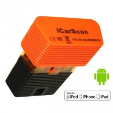 LAUNCH iCarScan – BLUETOOTH  (DESPATCHED within 7 to 10 DAYS)