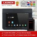 "LAUNCH x431 V 8"" Tablet (DESPATCHED within 7 to 10 DAYS)"