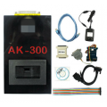 AK300/AK-300 OBDII CAS Key Programmer/Maker, V1.5 (DESPATCHED within 24 HOURS)