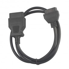 OBD2 MALE TO FEMALE EXTENSION CABLE