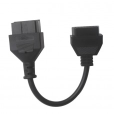 20 PIN to 16 PIN OBD2 CABLE FOR KIA
