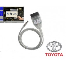 TOYOTA / LEXUS TIS TECHSTREAM (DESPATCHED WITHIN 3-5 DAYS - LESS 50%)
