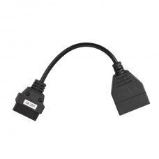 12PIN OBD1 to OBD2 GM Cable