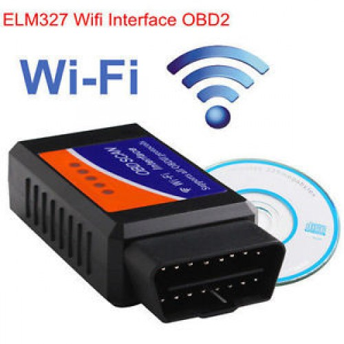 FORD WiFi (Windows) Diagnostic System with