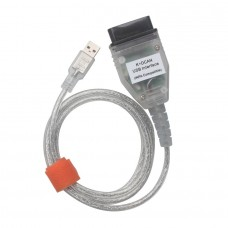 INPA K+CAN Interface Diagnostic tool with FT232RL Chip