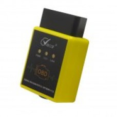 VIECAR OBDII Bluetooth Diagnostic Interface