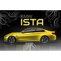 BMW ISTA+ & ISTA P DIAGNOSTIC PACKAGE (IN STOCK LESS 60%)