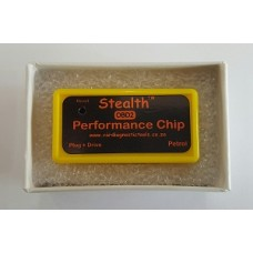 Stealth™ SuperOBD2 Performance Chip for Turbo Petrol Cars