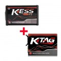 KESS & KTAG COMBO (DESPATCHED within 7-10 DAYS)