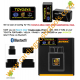 TOYOSYS OBD2 HIGH TECH DIAGNOSTIC TOOL