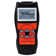 VAG506 Professional Scan Tool (DESPATCH within 7 to 10 DAYS)