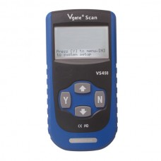 VAG VS450 CAN OBD2 Scanner