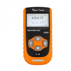 Vgate® Scan VS550 (DESPATCH within 7 to 10 DAYS)